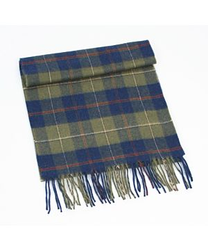 Made in Ireland EXTRA FINE MERINO WOOL SCARF 139