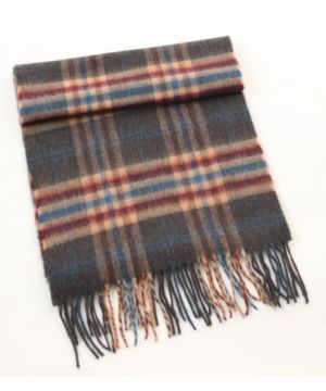 Made in Ireland EXTRA FINE MERINO WOOL SCARF 151