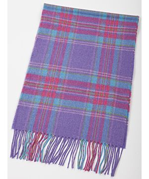Made in Ireland EXTRA FINE MERINO WOOL SCARF 179