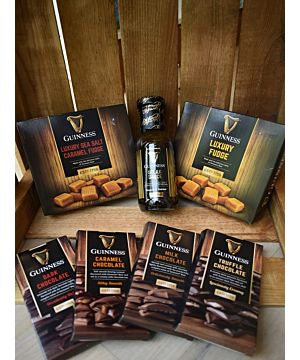 Guinness Food Gift Set