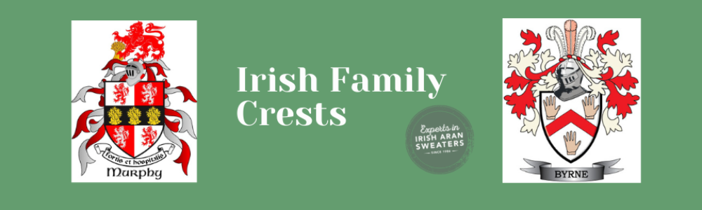 The History and Heritage of Irish Family Names
