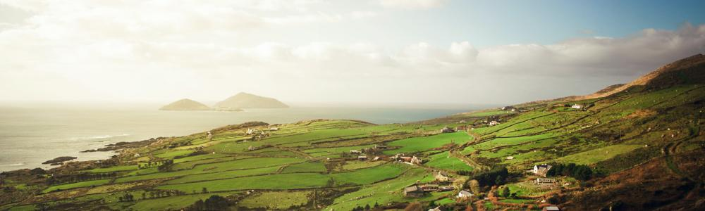 8 TIPS FOR TRAVELLING TO IRELAND FOR THE FIRST TIME