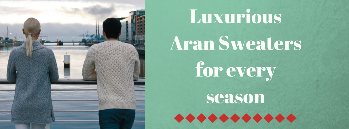 Luxurious Knitwear