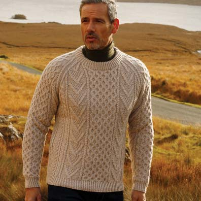 6cfc594cb282fc Irish Sweaters - Aran Sweaters | The Sweater Shop, Ireland
