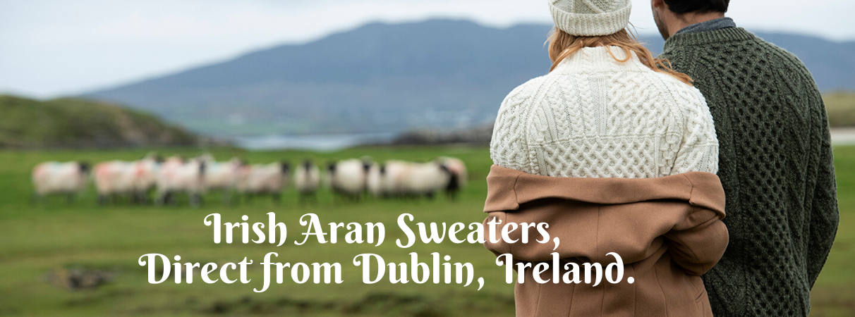 Irish Sweaters Dublin
